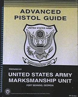 Advanced Pistol Guide