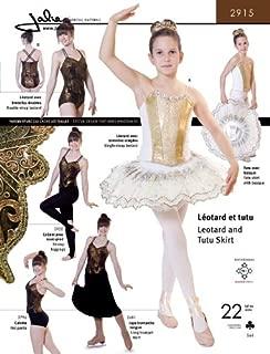 ballet tutu sewing pattern