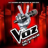 Las Batallas - La Voz (Vol.2)