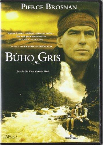 Buho Gris [DVD]