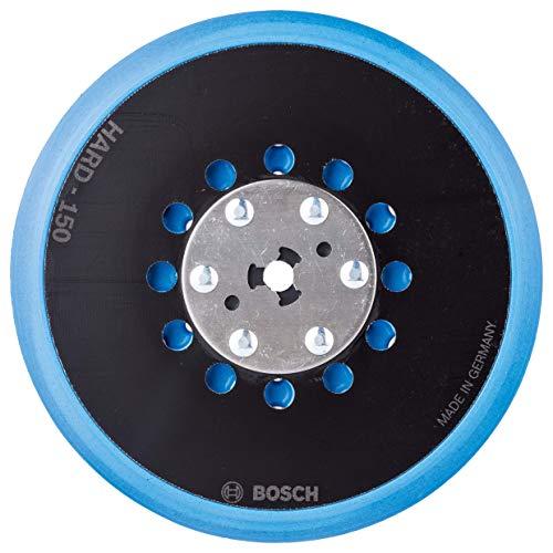 BOSCH RSM6046 - Almohadilla de lijado con gancho y bucle de 6 pulgadas