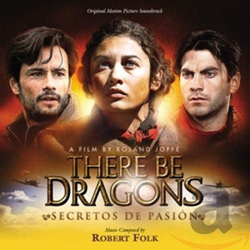 Glaube,Blut und Vaterland (There Be Dragons)