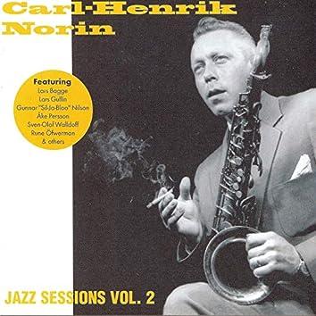 Jazz Sessions Vol. 2
