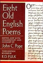 ثمانية poems باللغة الإنجليزية القديمة (الإصدار الثالث)