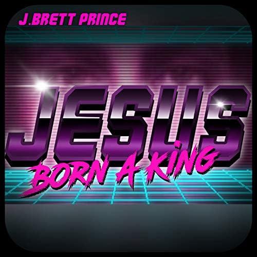 J. Brett Prince