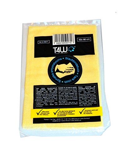 5 x Antistatisch Staubbindetuch 50×80 cm Staubbindetücher Honigtücher Staubbindetuch Reinigungstuch Staubbindeflies