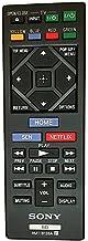 Genuine Sony RMT-B126A Remote Control For Blu-ray Dvd players Including BDPBX120, BDPBX320, BDPBX520, BDP-BX620, BDPS1200,...
