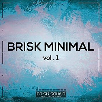 Brisk Minimal, Vol. 1
