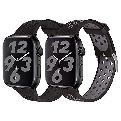 SKYLET Apple Watch Sport Replacement Straps