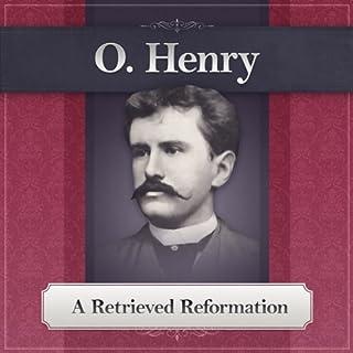 A Retrieved Reformation audiobook cover art
