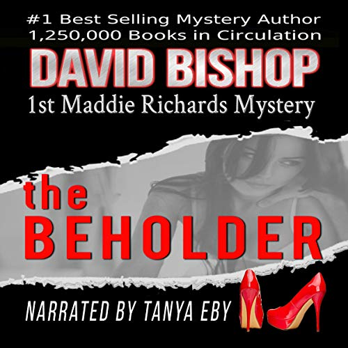 The Beholder  By  cover art