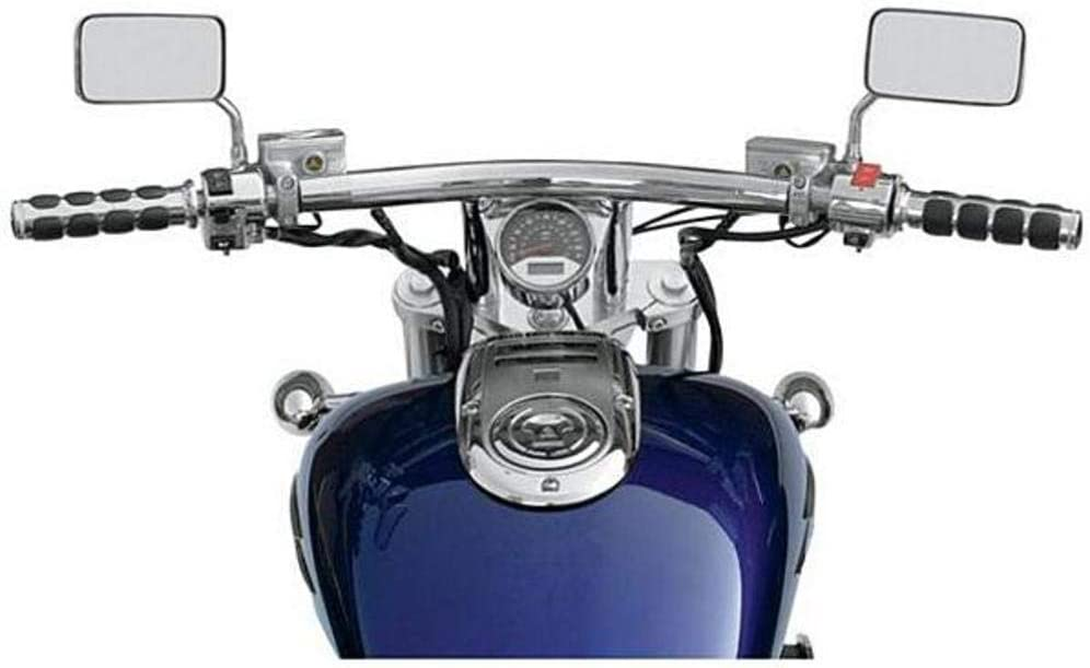 Baron Custom Accessories Portland Cheap mail order sales Mall Xtreme Handlebar Metrics for Honda