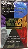 Decipher Star Wars CCG Reflections Booster Pack