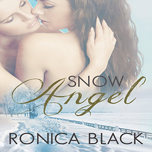 Snow Angel audiobook cover art