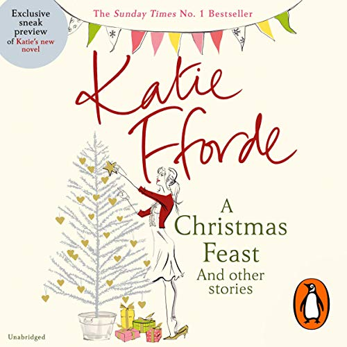 A Christmas Feast cover art