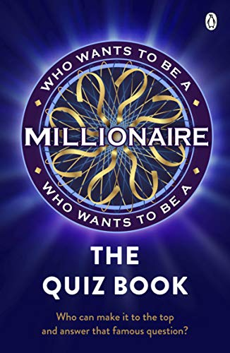 Who Wants to be a Millionaire - The Quiz Book (English Edition)