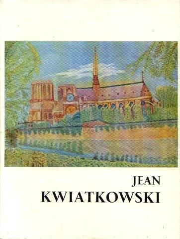 Jean kwiatkowski, le fra angélico de montparnasse