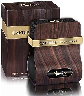 Montana Capture Pour Homme, Edp 100 ml for Men