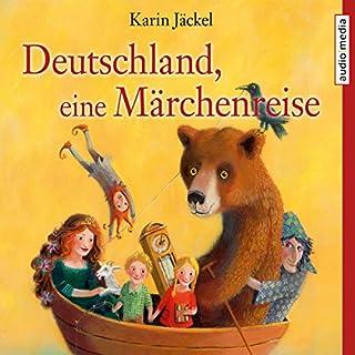 Deutschland, eine Märchenreise                   Autor:                                                                                                                                 Karin Jäckel                               Sprecher:                                                                                                                                 Christoph Jablonka,                                                                                        Dagmar Bittner                      Spieldauer: 3 Std. und 51 Min.     1 Bewertung     Gesamt 5,0