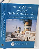 125 Years of Holland America Line