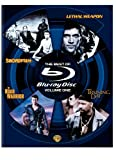The Best of Blu-ray Disc, Volume One (Lethal Weapon / The Road Warrior / Swordfish / Training Day)