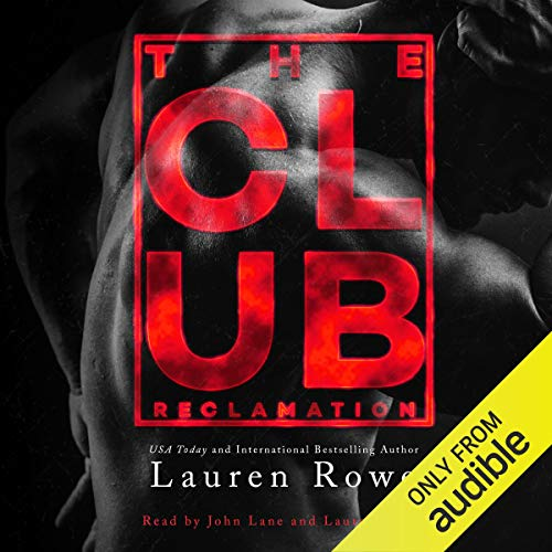 The Club: Reclamation cover art