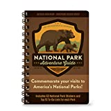 63 National Park Adventure Guide: 2021 Edition (Includes New River Gorge!)