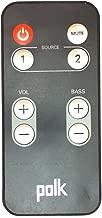 Original Polk Audio SurroundBar 2000 Instant Home Theater Remote