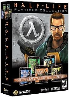 Half-Life (Platinum Collection) (Second Edition)