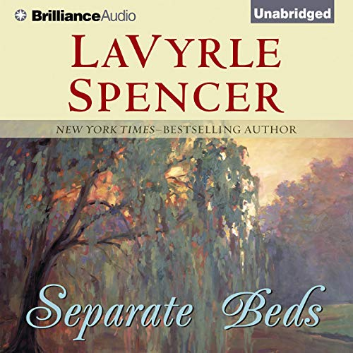 Separate Beds Audiobook By LaVyrle Spencer cover art