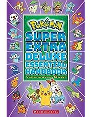Super Extra Deluxe Essential Handbook