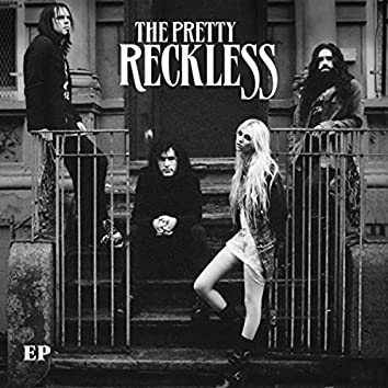 The Pretty Reckless EP