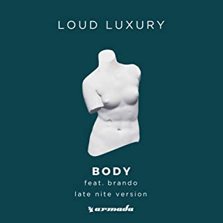 Body (Late Nite Version)