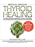 Medical Medium Thyroid Healing: The Truth Behind Hashimoto's Graves', Insomnia, Hypothroidism, Thyroid Nodules