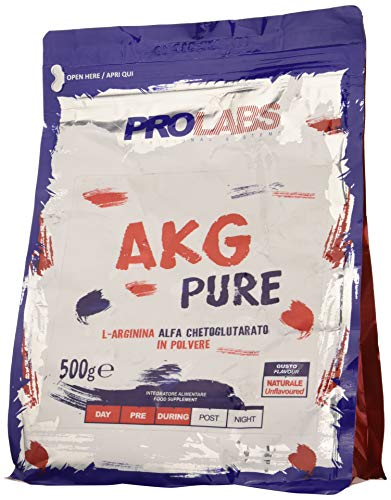 Prolabs Akg Pure Polvere - 500 g