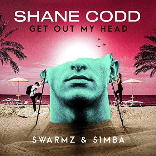 Shane Codd, Swarmz & S1mba