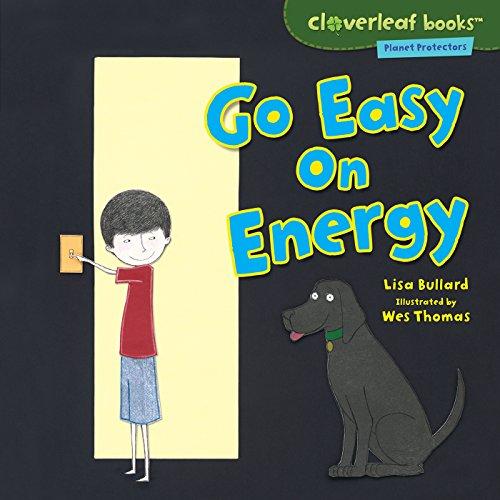 Go Easy on Energy copertina