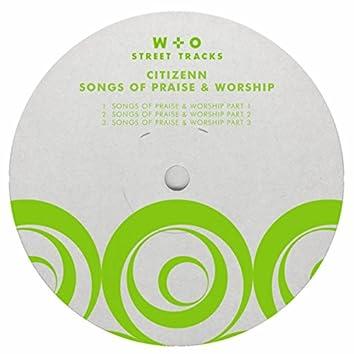 Songs Of Praise + Worship
