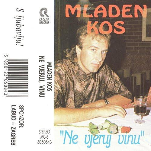 Mladen Kos