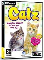 Catz(輸入版)