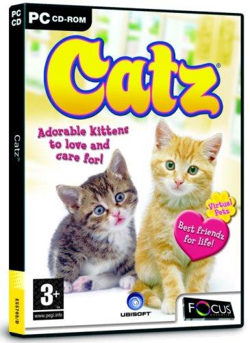 Catz 2006 [UK Import]