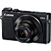Canon PowerShot G9 X Digital Camera with 3x Optical Zoom, Built-in Wi-Fi and 3 inch LCD (Black) (Renewed)
