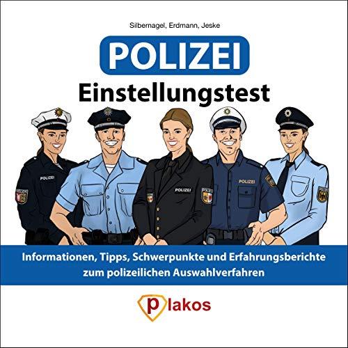 Polizei Einstellungstest Titelbild