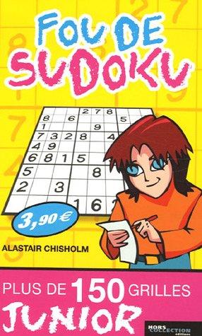 Fou de Sudoku !