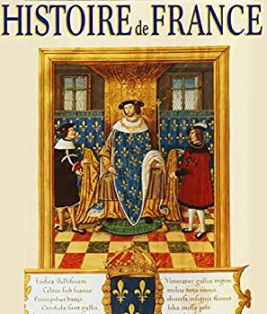 Hardcover Histoire de France [French] Book