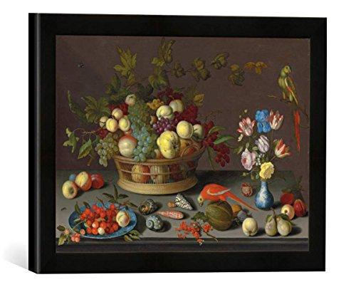Gerahmtes Bild von Balthasar van der Ast