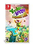 Yooka-Laylee and the Impossible Lair(輸入版:北米)- Switch