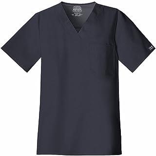 CHEROKEE Men's Medical Scrubs Shirt