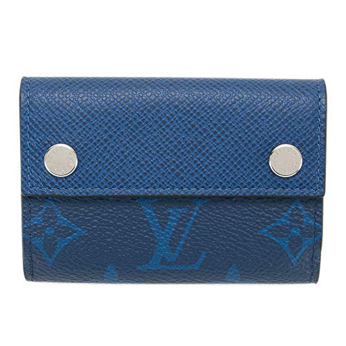 Louis Vuitton(ルイヴィトン)『ディスカバリー コンパクト ウォレット(M67620)』