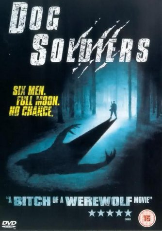 Dog Soldiers DVD [2002]